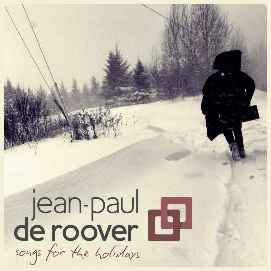 christmas | Jean-Paul De Roover | performer | composer | producer