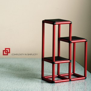 Complexity in Simplicity - Cover - Front - 1400x1400
