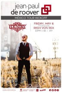 Mexico Tour - 12x18