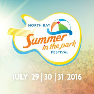 07-31-2016 - North Bay Summer in the Park