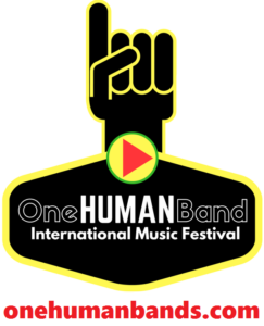One Human Band Festival